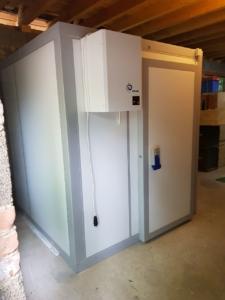 Kühlzellen für Jäger