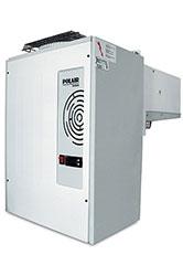 JUMA Kühlzellen Aggregat